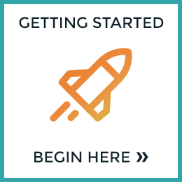 Getting Started - Begin Here