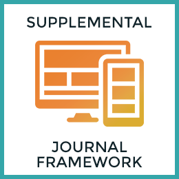 Journal Framework